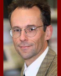 Foto Prof. Dr. Matthias Scherer