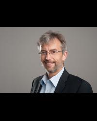 Foto Prof. Dr. Klaus Peter Koch