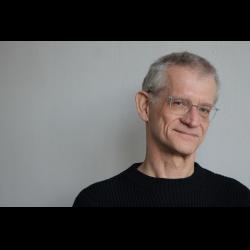 Foto Prof. Dr. Gunnar Schmidt