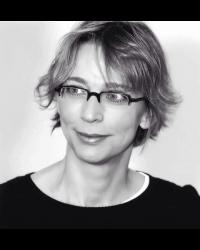 Foto Prof. Dr. Linda Breitlauch